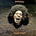 ファンカデリック『Maggot Brain』(1971)